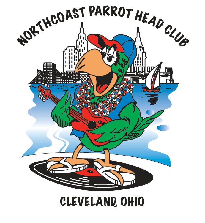 North Coast Parrot Head Club Cleveland Ohio